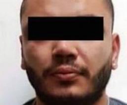 Detienen en la Condesa a El Osmar presunto líder de La Unión Tepito