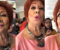 Mujer llama pejezombie a diputado federal y la nombran Lady Peje