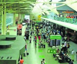Aeropuerto de Lisboa Mejor y peor del mundo