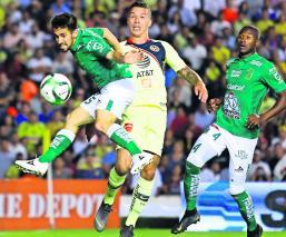 León vs América Bicampeonato Clausura 2019