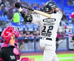 liga mexicana beisbol pide fabricante pelota que vuele menos