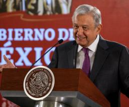 AMLO decreto elimina condonaciones impuestos