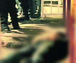 CDMX Matan un hombre a golpes