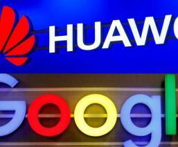 gogle huawei rompe relaciones actualizaciones android gobierno trump por qué