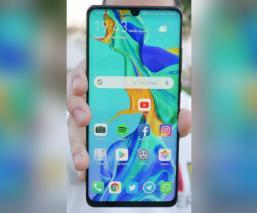 google huawei que pasa con mi celular actualizaciones problema veto estados unidos empresa china