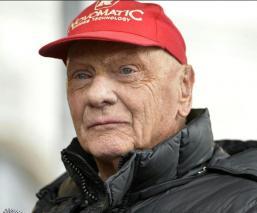 Muere Niki Lauda, leyenda de Fórmula Uno