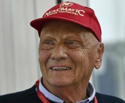 Fallece el austriaco Niki Lauda