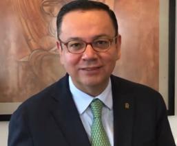 Germán Martínez Cazáres Carta de renuncia Director del IMSS