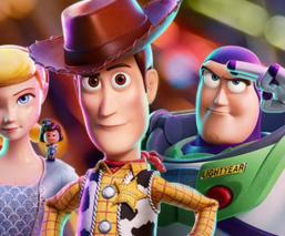 trailer final Toystory 4 Woody