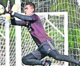 Ausencias en Selección Mexicana El Tri Copa Oro