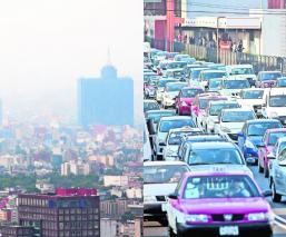 Autos cero doble cero no circularán Nuevo Plan Contingencias fase preventiva