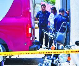Exesposos pelean Golpes y cuchilladas Custodia de hijo Edomex Ecatepec