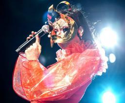 Björk anuncia su regreso a la Ciudad de México y esto costarán los boletos