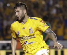 """Tigres da """"zarpazo"""" al León en la final de ida"""