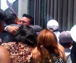 Liberan a seis comuneros de Salazar tras haber estado dos años en prisión en Edomex