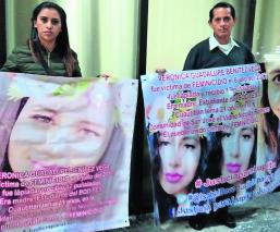 Suman condena Feminicida Estudiante FES Cuautitlán Tlalnepantla