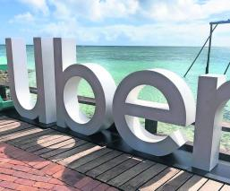 Uber al fondo del mar ScUber Queensland Australia