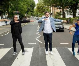 Café Tacvba celebra 30 años en la industria musical