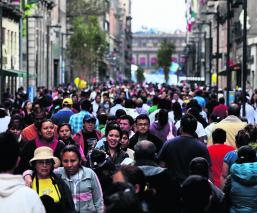 Corredor Francisco I. Madero sufre ola de robos en CDMX