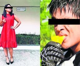 Mataron a Mariana por no querer sexo con sus homicidas en Morelos