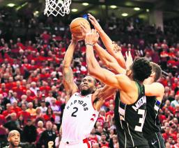 Raptors Pase a la final NBA Warriors de Golden State