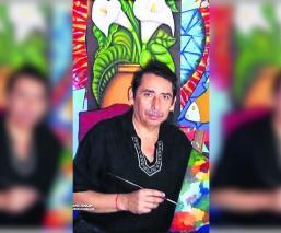 Salvador Cisneros Artista Plástico Ahí vienen las hijas de la Revolución