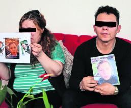 Conoce historia Alexis Yael victima