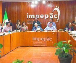 Mantienen registro del Partido Encuentro Social en Morelos tiene 3% de los votos