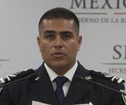 Nombran a Omar García Harfuch como el nuevo Jefe de la Policía de Investigación de CDMX