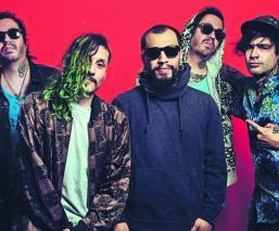 banda ooh lala música tema dedicado desaparecidos México