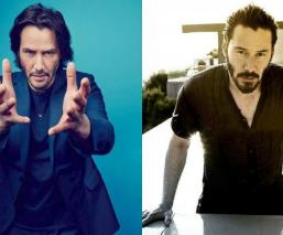 keanu reeves guapo actor john wick popular internet jason momoa