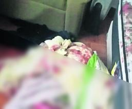 Mujer muerta Tiro a la cabeza Encobijada Morelos