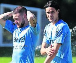 uruguay copa américa partido contra ecuador