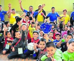 curso verano uaem venaditos niños actividades deportivas Morelos