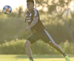 Jesús Gallardo interesaría al Atlético de Madrid