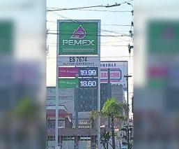 Gasolineras operan permisos vencidos