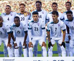 Jugadores de Cuba abandonan la Copa Oro