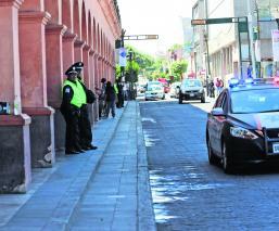 Toluca municipio más altos indices delincuencia