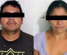 Condenan a 40 años de cárcel a pareja de Ecatepec por feminicidio