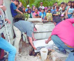 Niña asesinada a golpes Edomex Ecatepec Sapultura