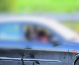 Dos hombres murieron rafagueados