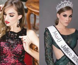 modelo acusa farsa mexicana universal miss jalisco mexicana universal 2018 dorothy sutherland