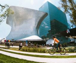 museos ciudad de méxico roban atención zona metropolitana estudio centralismo federalismo cultural