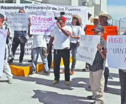 Promesas de campaña AMLO Proyectos ambientales