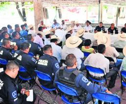 Exigen polis protejan ganado Cuautla