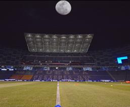 El Real Betis podría jugar en México