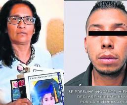 Fátima teme Juez vuelva dejar libre