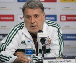 gerardo martino director entrenador tri selección mexicana futbol regaño fallas tolerancia cero errores