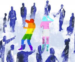 Discriminación Comunidad LGBTTTI+ Autoridades capitalinas Derechos humanos CDMX