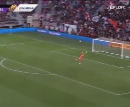 Impresionante gol de Wayne Rooney en la MLS